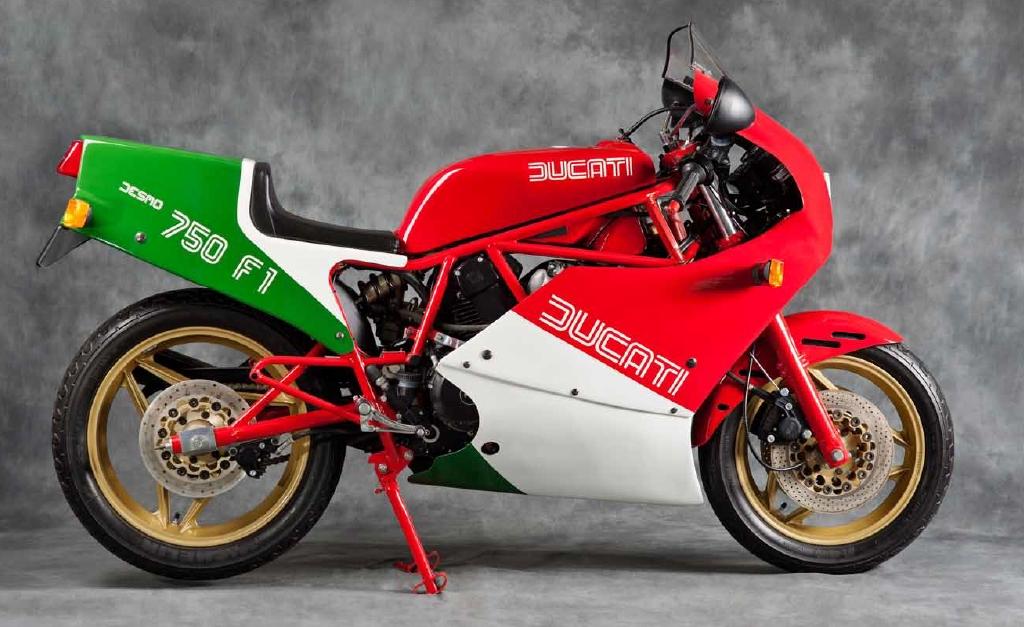 6. LES 750 F1 ET 350-400 F3